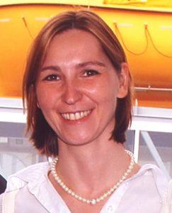 Susanne Eggers